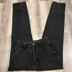 WRANGLER Silverlake Vintage High Waist Jeans 26